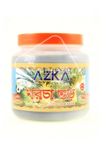 Azka Date Molasses (800g)