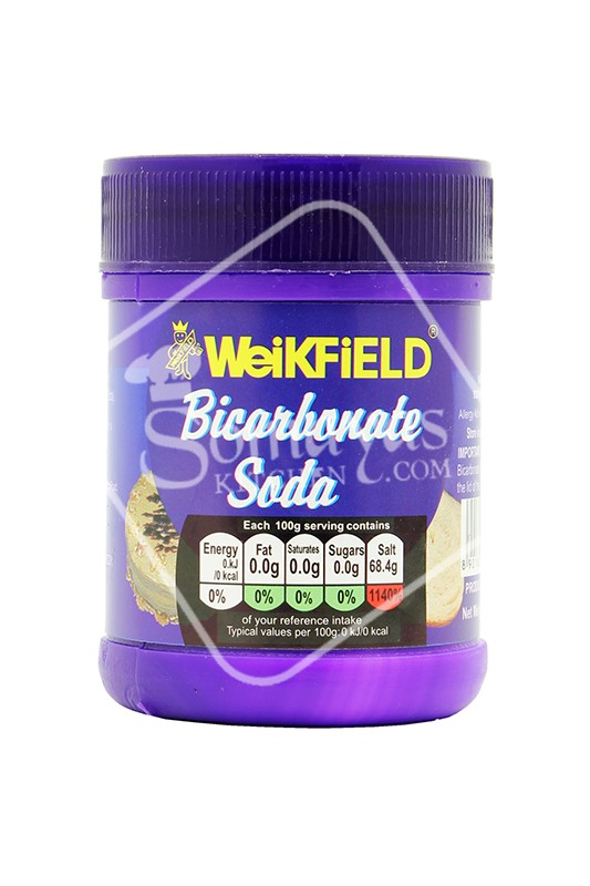 Weikfield Bicarbonate Soda (100g)