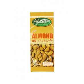 Alamgeer Almond Oil Pure 100ml