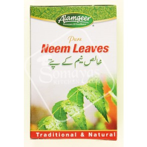 Alamgeer Pure Neem Leaves (25g)