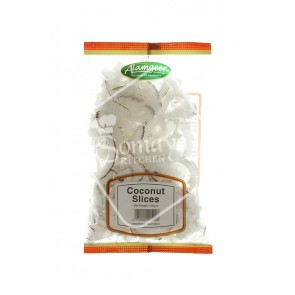Alamgeer Coconut Slices (100g)