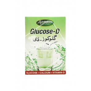 Alamgeer Glucose-D (400g)