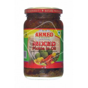 Ahmed Mixed Pickle (330g)
