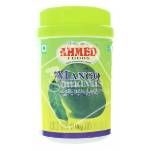 Ahmed Mango Pickle  (1kg)