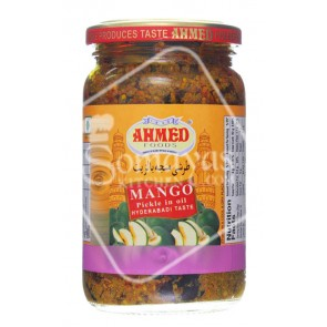Ahmed Mango Hyderabadi Pickle in Oil