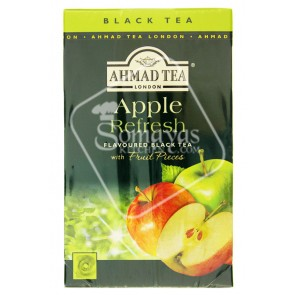 Ahmad Tea Apple Flavoured Black Tea