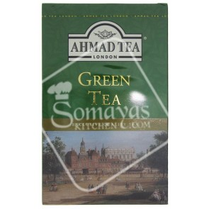 Ahmad Tea London Green Tea (500g)