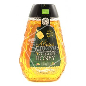 Alasia Argentinian Organic Honey