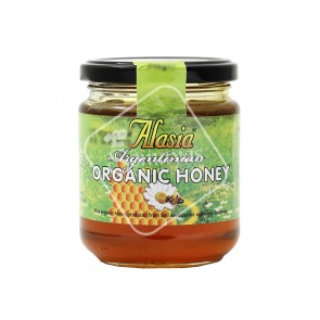 Alasia Argentinian Organic Honey Jar (340g)