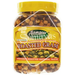 Alamgeer Roasted Gram