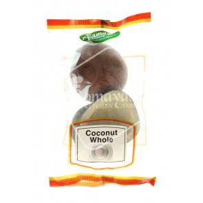 Alamgeer Coconut Whole (200g)
