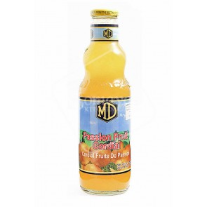 MD Passion Fruit Drink  (750ml)