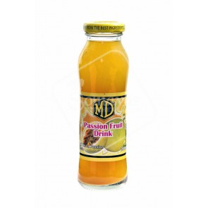 MD Passion Fruit Drink  (200ml)