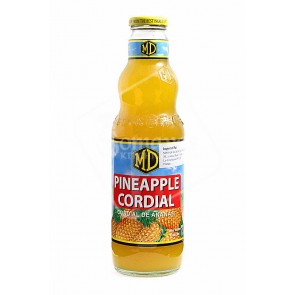 MD Pineapple Drink