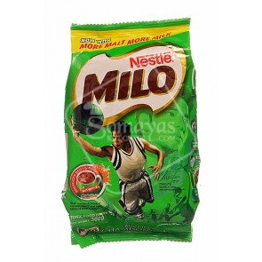 Nestle Milo Malt Energy Drink (300g )