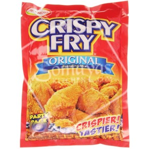 Ajinomoto Crispy Fry Original Breading Mix (238g)