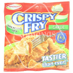 Ajinomoto Crispy Fry Garlic Breading Mix (62g)