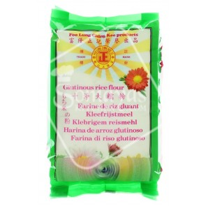 Foo Lung Ching Kee Co Glutinous Rice Flour 450g