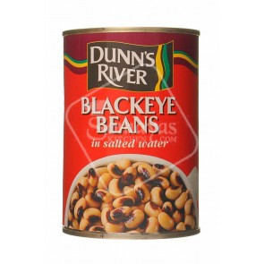 Dunn's River Blackeye Bean 400g
