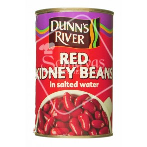 Dunn's River Red Kidney Beans Tin 400g