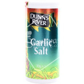 Dunn's River Garlic Salt