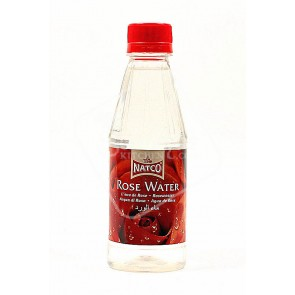 Natco Rose Water (310ml)