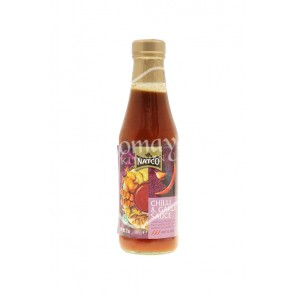 Natco Chilli And Garlic Sauce