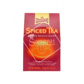 Natco Spiced Tea 500g