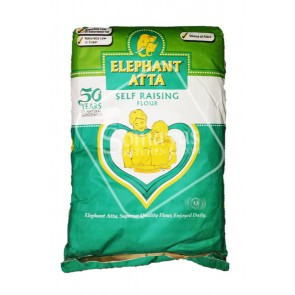 Elephant Self Raising Flour 25kg