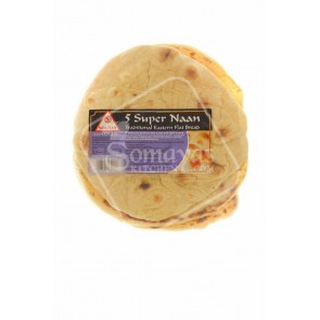 Sounas Super Naan