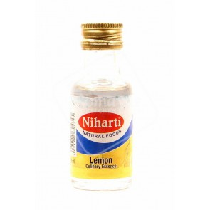 Niharti Lemon Culinary Essence