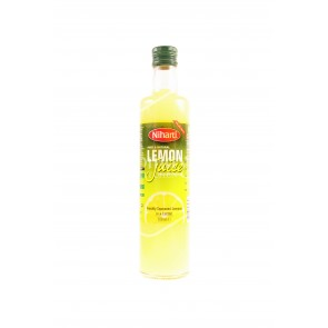 Niharti Lemon Juice 500ml
