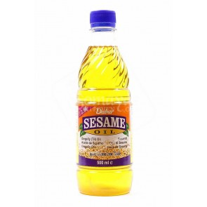 Dabur Sesame Oil 500ml