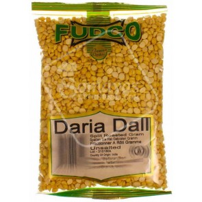 Fudco Daria Dall Split Roasted 300g