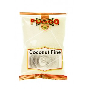 Fudco Coconut Fine Desiccated 250g