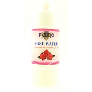 Fudco Rose Water 600ml