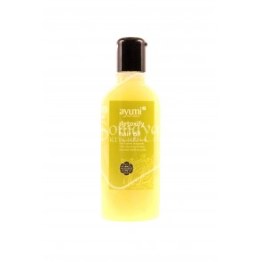 Ayumi Detoxify Bio Active Hair Oil 150ml
