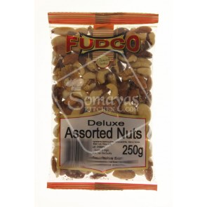 Fudco Assorted Nuts Deluxe 250g