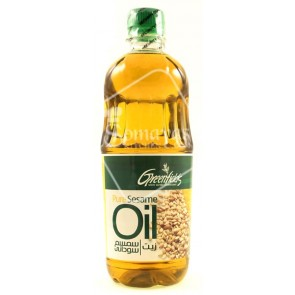 Greenfields Sesame Oil