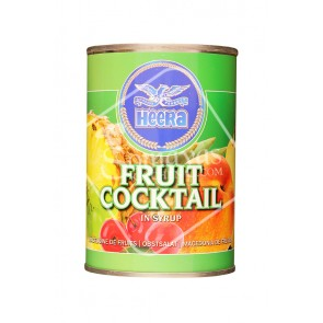 Heera Fruit Cocktail In Syrup (400g)