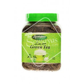 Alamgeer Green Tea 120g