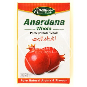 Alamgeer Anardana Whole (100g)