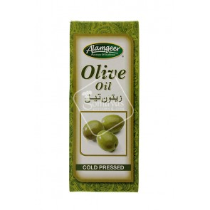 Alamgeer Olive Oil Cold Pressed (100ml)