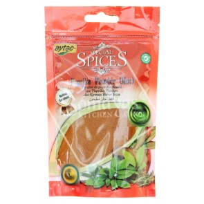 Aytac Hot Paprika Powder (100g)