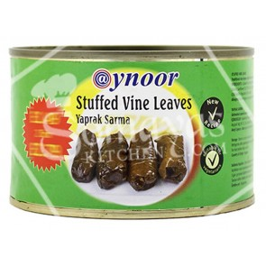 Aynoor Stuffed Vine Leaves Tin (400g)