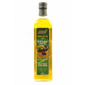 Aycan Olive Oil Extra Virgin