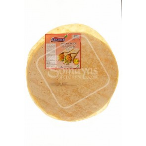 Aycan Tortilla Wrap 25cm 6 Pieces