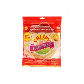 Crispy Roti Whole Wheat 500g