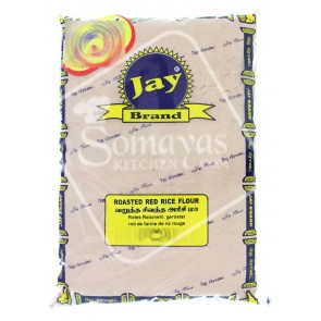 Jay Brand Roasted Red Rice Flour 2kg