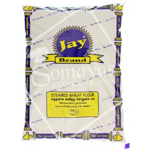 Jay Brand Steamed Wheat Flour (1kg)